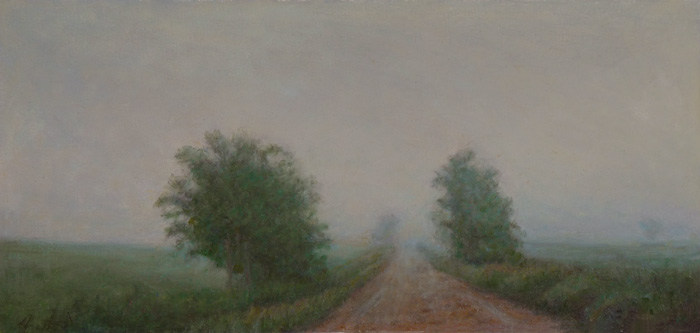 May Fog, Higby Road