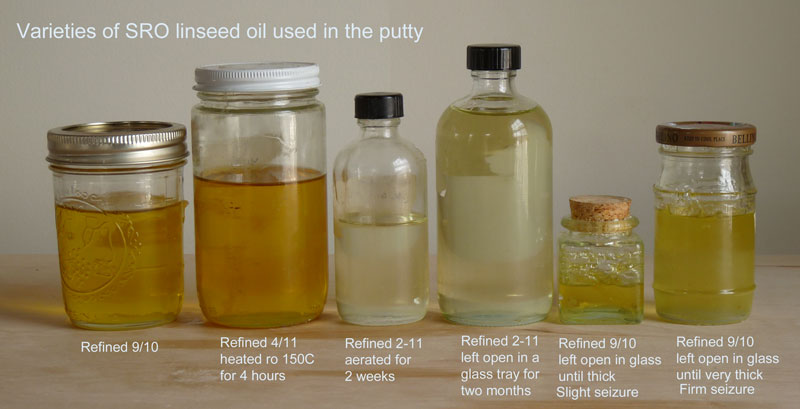 Can You Use Linseed Oil To Clean Paint Brushes
